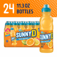 Sunny Delight Tangy Original Juice