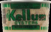 Kellum Brand Oysters Fresh Oysters