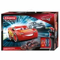 Carrera 20062476 Disney Pixar Cars Speed Challenge with a Loop - 1