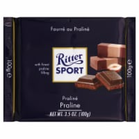 Ritter Sport Praline Chocolate Bar