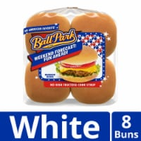 Ball Park Burger Buns