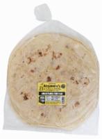 Alejandro Large Flour Tortillas