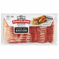 Farmer John Premium Thick Cut Bacon