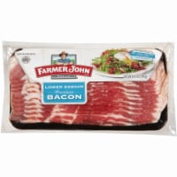Farmer John Premium Low Sodium Bacon