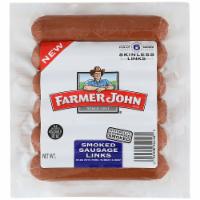 Farmer John Smoked Sausage Links