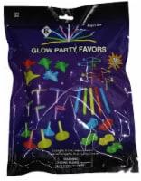 Klein International Glow Fun Party Favors - 30 pcs