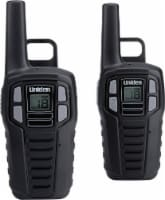 Uniden SX167-2CH Two-Way Radios - Black
