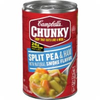 Campbell's Chunky Split Pea & Ham Soup