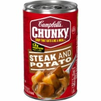 Campbell's Chunky Steak & Potato Soup