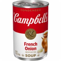 Campbell's French Onion Condensed Soup