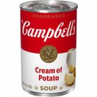 Campbell's Cream of Potato Condensed Soup