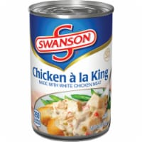 Swanson Chicken a La King