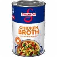 Swanson Natural Chicken Broth - 14.5 oz