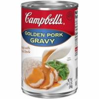 Campbell's Golden Pork Gravy