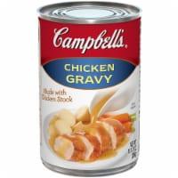 Campbells Chicken Gravy