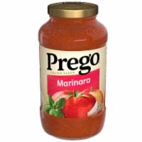 Prego Marinara Italian Pasta Sauce