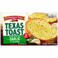 Pepperidge Farm Garlic Texas Toast