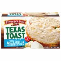 Pepperidge Farm Mozzarella and Monterey Jack Texas Toast 6 Count