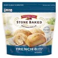 Pepperidge Farm Stone Baked French Rolls