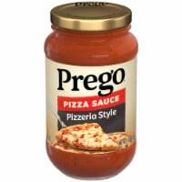 Prego Pizzeria Style Pizza Sauce - 14 oz