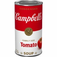 Campbell's Tomato Condensed Soup Family Size