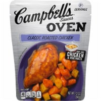 Campbell's Classic Roasted Chicken Oven Sauce