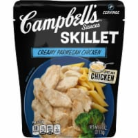 Campbell's Creamy Parmesan Chicken Skillet Sauce