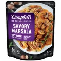 Campbell's Chicken Marsala Skillet Sauce