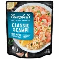Campbell's Shrimp Scampi Skillet Sauce