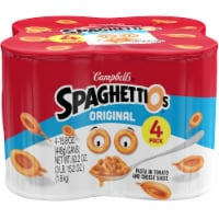 Campbell's Original SpaghettiOs