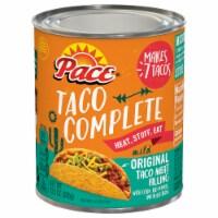Pace Mild Taco Complete - 13.5 oz