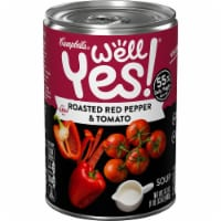 Campbell's Well Yes! Roasted Red Pepper & Tomato Soup