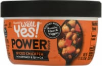 Campbell's Well Yes! Spiced Chickpea Soup - 11.1 oz