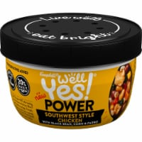 Campbell's® Well Yes!® Power Southwest Style Chicken Soup - 11.1 oz
