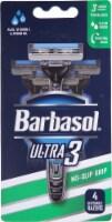 Barbasol Ultra 3 Men's Disposable Razors