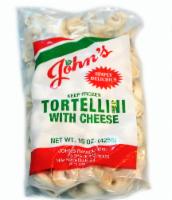 John's Pasta Cheese Tortellini
