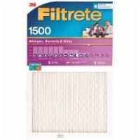 3M 14x30x1 Allergen Filter 2024DC-6