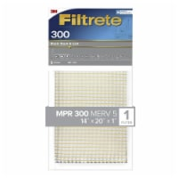 Filtrete Dust Reduction 300 High Air Flow Filter