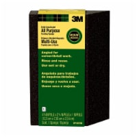 3M Detailed Angled All-Purpose Sanding Sponge