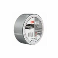 Vinyl Duct Tape 3903, Gray, 2 in X 50 Yd X 6.3 Mil - 1