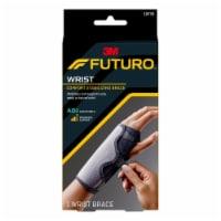 Futuro Reversible Splint Wrist Brace