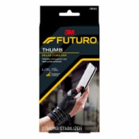 Futuro Deluxe Large/ X-Large Thumb Stabilizer