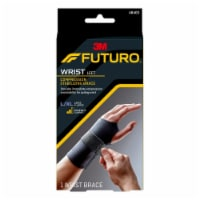 Futuro Energizing Left Wrist Support - Large/X-Large - 1 ct