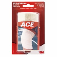 Ace Self Adhering Elastic Bandage