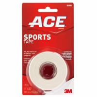 Ace Brand Sport Tape Single Roll
