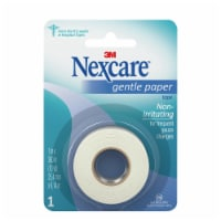 Nexcare Non-Irritating Gentle Paper Tape