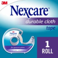 Nexcare Cloth First Aid Tape