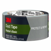 Scotch® Basic Painter's Duct Tape - 1.88 in x 30 yd