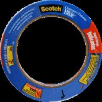 Scotch® Blue™ Painter's Tape - Blue - 1 in x 60 yd