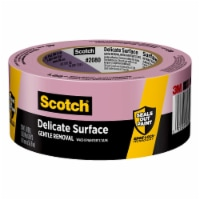 3M Delicate Surface Gentle Removal Painter's Tape